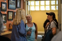 Columbia Arts Plein Air Day Four 2015-8285