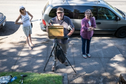 Columbia Arts Plein Air Day Four 2015-8319