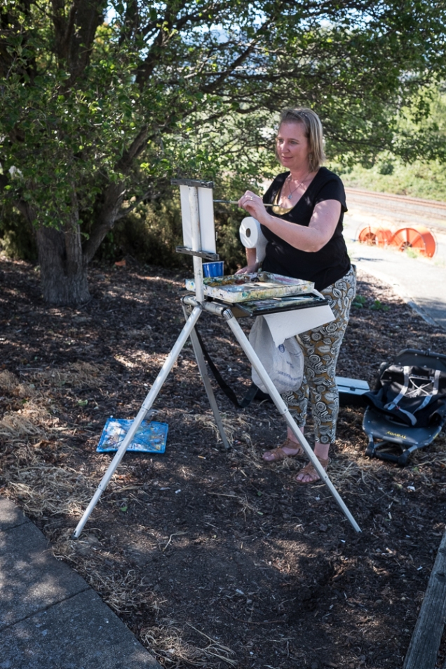 Columbia Arts Plein Air Day Four 2015-8324