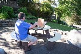 Columbia Arts Plein Air Day Four 2015-8349