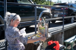 Columbia Arts Plein Air Day Four 2015-8355