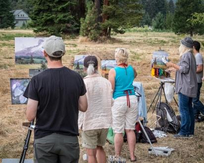 Painting_Mt.Hood